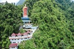 Tambun Tibetian Buddhist Temple, Perak Royalty Free Stock Photography