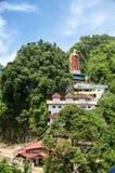 Tambun Tibetian Buddhist Temple, Perak Royalty Free Stock Images