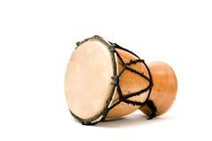 Tamburo del bongo Fotografie Stock