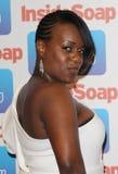 Tameka Empson Royalty Free Stock Images