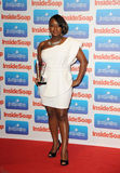 Tameka Empson Stock Images