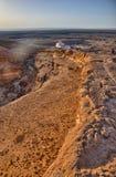 Tamerza canyon, Star Wars, Sahara desert, Tunisia, Africa Stock Image