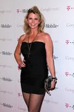 Tamie Sheffield. At Google And T-Mobile Celebrate The Launch Of Google Music, Mr. Brainwash Studios, Los Angeles, CA 11-16-11 Royalty Free Stock Images
