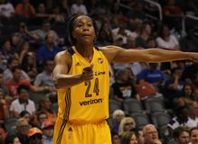Tamika Catchings stock images