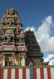 tamil ναός Στοκ φωτογραφία με δικαίωμα ελεύθερης χρήσης