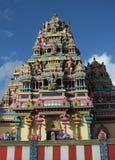 Tamil tempel Royalty-vrije Stock Afbeelding