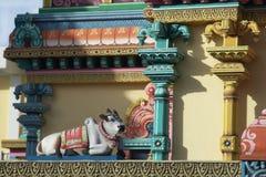 Tamil tempel Stock Foto