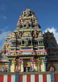 Tamil temple Royalty Free Stock Image