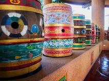 Tamnakphra mae kuan-Im Stock Afbeeldingen