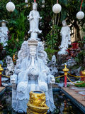 Tamnakphra mae kuan-Im Stock Foto's