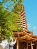 Tamnakphra mae kuan-Im Royalty-vrije Stock Foto's