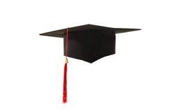 Tampão académico imagem de stock royalty free