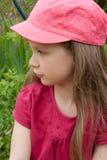 Tampão cor-de-rosa Imagens de Stock Royalty Free