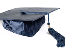 Tampão da graduação Fotografia de Stock