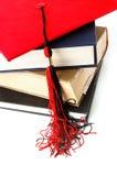 Tampão da graduação Fotografia de Stock Royalty Free