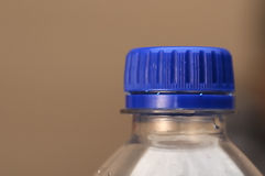 Tampão de frasco Imagens de Stock Royalty Free