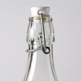 Tampão de frasco Imagem de Stock Royalty Free