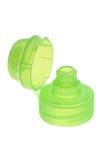 Tampão de frasco Fotografia de Stock Royalty Free