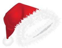 Tampão de Santa imagens de stock