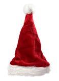 Tampão do ano novo em linha reta Imagem de Stock Royalty Free