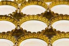 Tampões de frasco Imagem de Stock Royalty Free