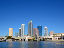 Tampa Royalty Free Stock Image
