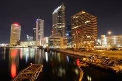 Tampa Royalty Free Stock Image