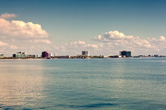 Tampa Bay, Florida Stock Images