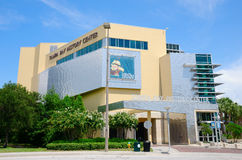 Tampa Bay History Center in Tampa Florida Stock Photos
