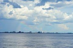 Tampa bay Royalty Free Stock Images