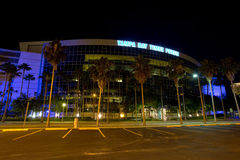 Tampa Bay Times Forum Stock Photo