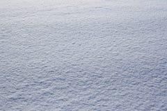 Tampa de neve fotografia de stock