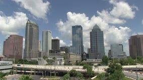 Tampa del centro archivi video