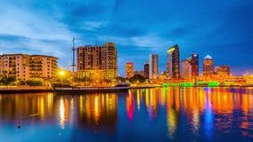 Tampa, Florida, EUA