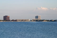 Tampa Florida Skyline 2 Stock Photos