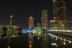 Tampa, Florida Royalty Free Stock Photography