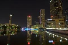 Tampa, la Florida Fotografía de archivo libre de regalías