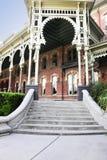 Tampa universitets växt Hall Royaltyfri Fotografi