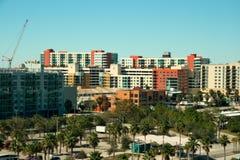 Tamper, Florida Stock Foto's