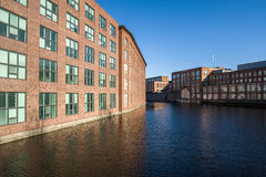 Tampere, Finland Royalty Free Stock Photo