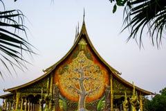 Tample в Таиланде Стоковые Изображения
