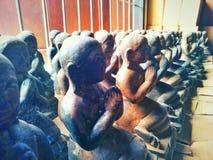 Tample di Khokha Fotografia Stock