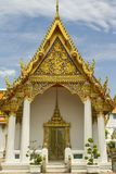 Tample,Thailand Stock Photo