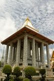 Tample,Thailand Stock Photos
