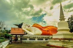 Tample Thailand. Amazing Watthai Faigh Stock Image