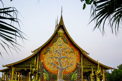 Tample w Tajlandia Obrazy Stock