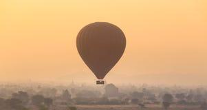 Tamples Bagan, Βιρμανία, το Μιανμάρ, Ασία Στοκ φωτογραφία με δικαίωμα ελεύθερης χρήσης