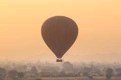 Tamples Bagan, Бирмы, Мьянмы, Азии Стоковые Фото