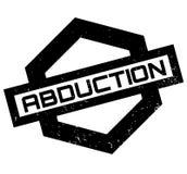 Tampon en caoutchouc d'abduction Images libres de droits