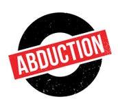 Tampon en caoutchouc d'abduction Photos stock